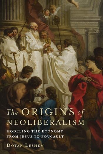 Origine of Neoliberalism