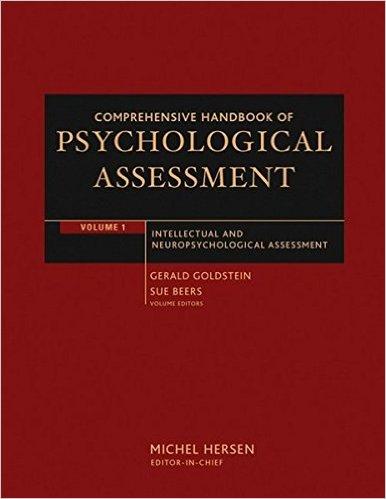 psychological-assessment